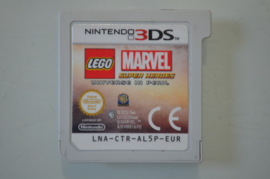 3DS Lego Marvel Super Heroes Universe in Peril (Cart Only)
