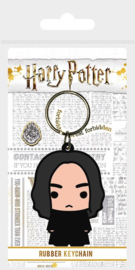 Harry Potter Sleutelhanger Snape Chibi - Pyramid International