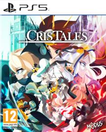 PS5 Cris Tales [Pre-Order]