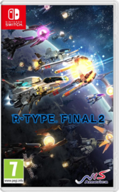 Switch R-Type Final 2 Inaugural Flight Edition [Pre-Order]