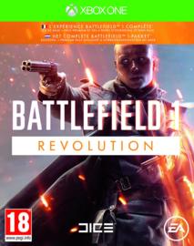 Xbox One Battlefield 1 Revolution [Nieuw]