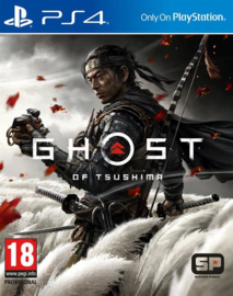 Ps4 Ghost of Tsushima [Pre-Order]