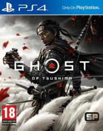 Ps4 Ghost of Tsushima [Nieuw]