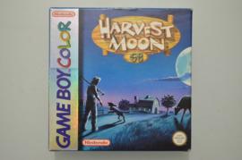 GBC Harvest Moon [Compleet]
