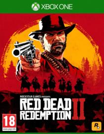 Xbox One Red Dead Redemption 2 [Nieuw]
