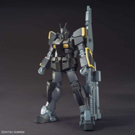 Gundam HG Lightning Black Warrior 1/144 Model Kit [Nieuw]