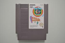 NES Tiny Toon Adventures 2 - Trouble in Wackyland