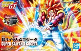 Figure Rise Model Kit Dragon Ball GT Super Saiyan 4 Gogeta - Bandai [Nieuw]