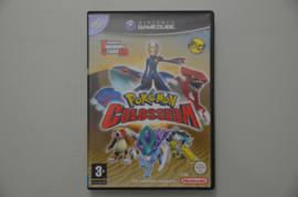 Gamecube Pokemon Colosseum [Compleet met memorycard]