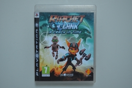 Ps3 Ratchet & Clank A Crack in Time