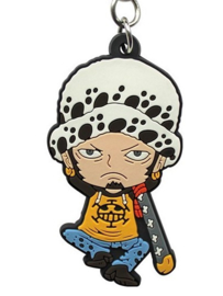 One Piece Sleutelhanger Trafalgar Law - ABYStyle