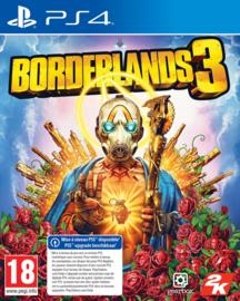 Ps4 Borderlands 3 + PS5 Upgrade [Nieuw]