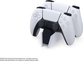 Sony PS5 DualSense oplaadstation [Pre-Order]
