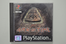 Ps1 Ark of Time