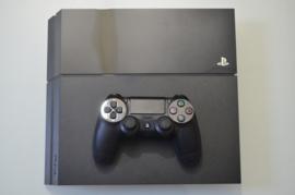 Playstation 4 Console 500GB (Black)