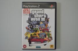 Ps2 Grand Theft Auto Auto III