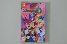 Switch Disgaea 1 Complete