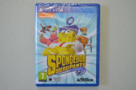 Vita Spongebob Heropants [Nieuw]
