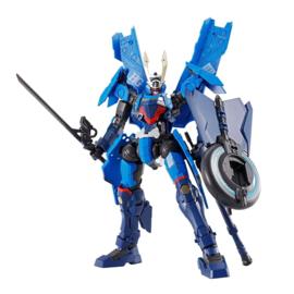 Gundam Soryumaru HG 1/144 X S.H. Figuarts Model Kit [Nieuw]