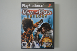 Ps2 Prince of Persia Trilogy