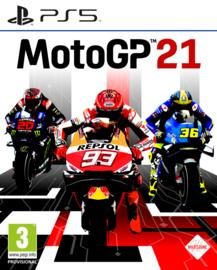 PS5 MotoGP 21 [Pre-Order]