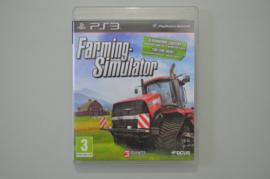 Ps3 Farming Simulator 2013