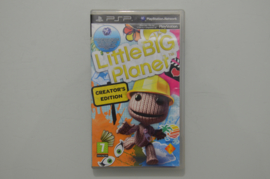 PSP Little Big Planet (Creator's Edition)
