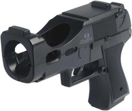 Playstaton Move Controller Gun Attackment - Qware
