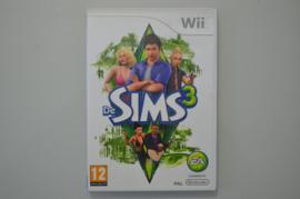 Wii De Sims 3