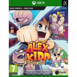 Xbox Alex Kidd in Miracle World DX (Xbox One/Xbox Series X) [Nieuw]