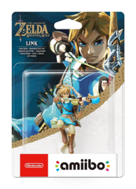 Amiibo Link Archer - The Legend of Zelda Breath of the Wild [Nieuw]