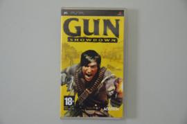 PSP Gun Showdown