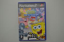 Ps2 Spongebob Squarepants Licht Uit, Camera Aan!