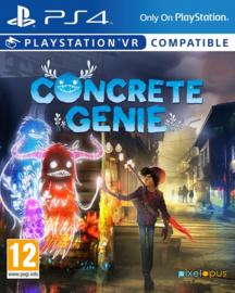 Ps4 Concrete Genie (PSVR) [Nieuw]