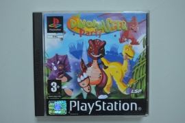 Ps1 Dinomaster Party