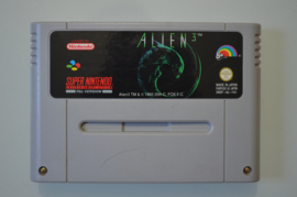 SNES Alien 3