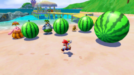 Switch Super Mario 3D All Stars [Nieuw]