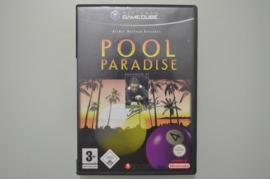 Gamecube Pool Paradise