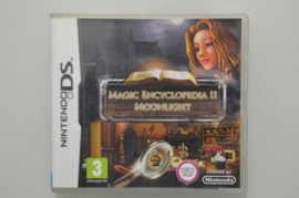 DS Magic Encyclopedia II Moonlight