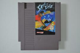 NES Ski or Die