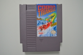 NES Cobra Triangle