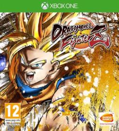 Xbox Dragonball FighterZ (Xbox One)  [Nieuw]