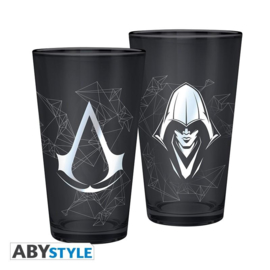 Assassins Creed Glas - ABYStyle [Nieuw]