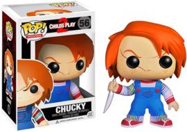 Child's Play 2 Funko Pop Chucky #056 [Nieuw]