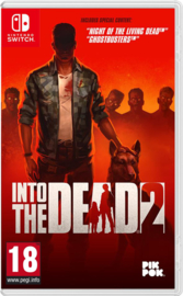 Switch Into The Dead 2 [Nieuw]