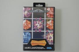 Mega Drive Columns [Compleet]
