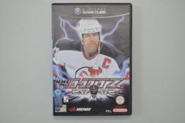 Gamecube NHL Hitz 2002