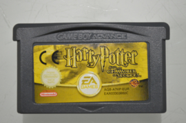 GBA Harry Potter and the Chamber of Secrets