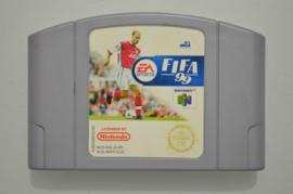 N64 Fifa 99