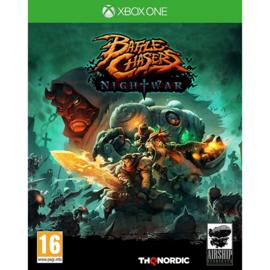 Xbox Battle Chasers Nightwar (Xbox One) [Nieuw]